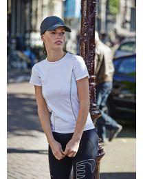 T-Shirts Sport, Tee Yays Dames