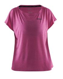 T-Shirt Sports Craft Pure Light Tee Dames