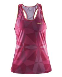 Tanktop Sports Craft Basic Dames