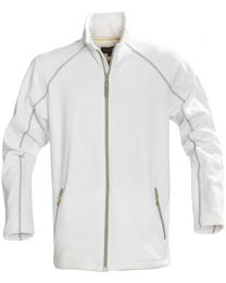Microfleece Vest Harvest