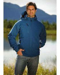 Regenjack Stormtech Discovery thermal hooded heren