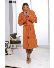 Badjas J&N Functional Hooded Uni